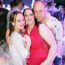 28.05.2016 - Schaumparty Regensdorf