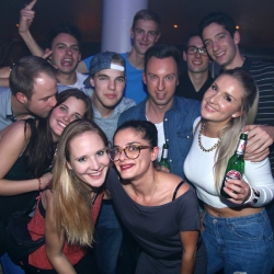 06.11.2016 Hotelstaffparty