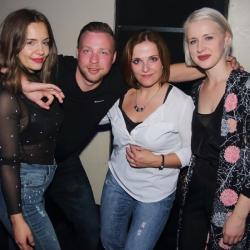 Mascotte Zürich - 03.09.2018
