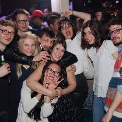 05.03.2017 - Mascotte Zürich