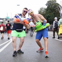 Fotos der Street Parade 2019