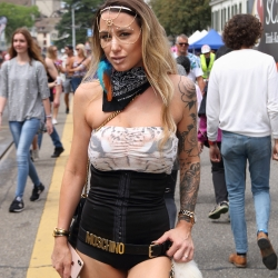 Street Parade 2019