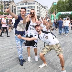 Streetparade Zürich 2019
